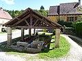 Salignac-Eyvigies, Un village au confins de la Dordogne, du Lot et de la Corrèze. - panoramio (6).jpg