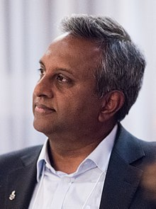 Salil Shetty at the Global Security Dinner Davos (RS394590) (BBA5303) (cropped).jpg