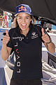 Sally Fitzgibbons aboard Perpetual Loyal for the Sydney to Hobart Yacht Race.jpg