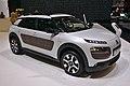 Salon de l'auto de Genève 2014 - 20140305 - Citroen 2.jpg
