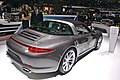 Salon de l'auto de Genève 2014 - 20140305 - Porsche 911 Targa 4.jpg