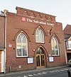 Salvation Army Hall, Pyle Street, Newport, Isle of Wight (May 2016) (4)