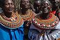 Samburu women neck dancing.jpg