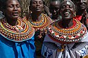 Samburu women neck dancing.jpg