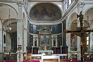 San Giovanni Grisostomo, Venice