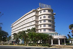 Streamline moderne wikipedia for Hotel design normandie