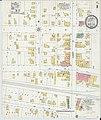 Sanborn Fire Insurance Map from Imlay City, Lapeer County, Michigan. LOC sanborn04050 003-1.jpg
