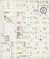 Sanborn Fire Insurance Map from Sibley, Ford County, Illinois. LOC sanborn02155 002.jpg