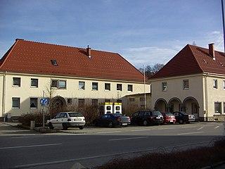 Granitwerke Mauthausen