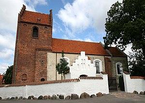Sankt Joergensbjerg Kirke Roskilde Denmark.jpg