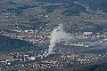 Sankt Veit an der Glan Blick vom Magdalensberg 22122015 2591.jpg