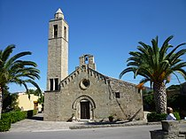 Santa Maria Coghinas, chiesa di Santa Maria delle Grazie (01).jpg