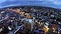Santiago City, Isabela aerial photo 2014.jpg