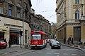 Sarajevo Tram-206 Line-3 2011-10-28 (2).jpg