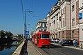 Sarajevo Tram-215 Line-3 2011-10-03.jpg