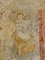 Sargé-sur-Braye (41) Église Saint-Martin Fresques Mur oriental 02.JPG
