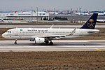 Saudia, HZ-AS62, Airbus A320-214 (47585097882).jpg