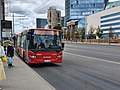 Scania Citywide LF bus in Vilnius.jpg