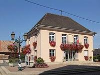 Schœnau, Mairie.jpg