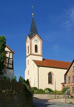 Schimborn St. Jakobus der Ältere Alte Kirche (01).jpg