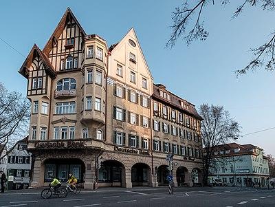 Schimpf-Haus in Tübingen 2019.jpg