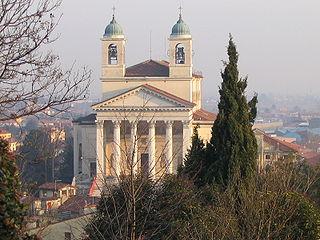 Schio Comune in Veneto, Italy