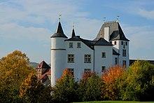 Schloss Berg Nennig