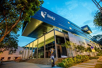 Singapore Management University - School of Law