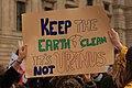 School strike for climate in Vienna, Austria - March 15 2019 - 02.jpg