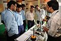 Science Demonstration - National Council of Science Museums Pavilion - Vivekananda Mela and Exhibition - Ramakrishna Mission Ashrama - Narendrapur - Kolkata 2014-02-12 2112.JPG