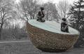 Sculpture in Amsterdam West.tif