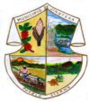 Departments of Nicaragua - Image: Seal of Jinotega