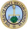 Seal of Prince William County, Virginia.png