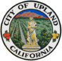 Seal of Upland, California.png