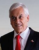 Sebastián Piñera: Alter & Geburtstag