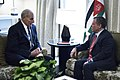 Secretary Kelly Meets with King Abdullah II of Jordan (32727491516).jpg