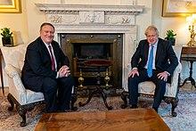 10 Downing Street Wikipedia