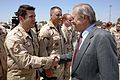Secretary Rumsfield visits Iraq DVIDS18997.jpg