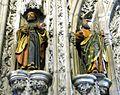 Segovia - Catedral, Capilla del Cristo del Consuelo 06.JPG
