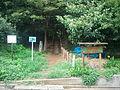 Seki-san no mori south 20120929.jpg