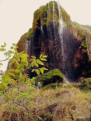 Güney - Image: Selale 3 Guney Denizli Province Turkey