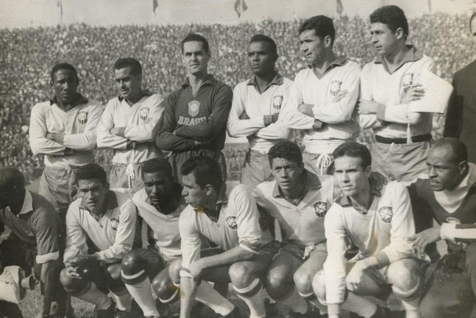 Seleção Brasileira de Futebol na Copa do Mundo de 1962.tiff