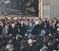Senator Mathias attending President Reagan's swearing in.jpg