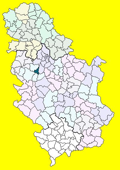 Serbia Lajkovac