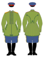 Serdyuk division Officer uniform 1918.png