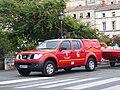 Service Departemental Incendie et Secours Deux-Sèvres Nissan pic3.jpg