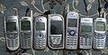Several mobile phones.JPG