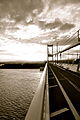 Severn Bridge (B&W) (3752405615).jpg