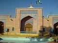 Shah Jahan Mosque, Thatta 01.JPG