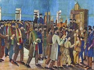 Shalom Koboshvili - Prayers in the Synagoge